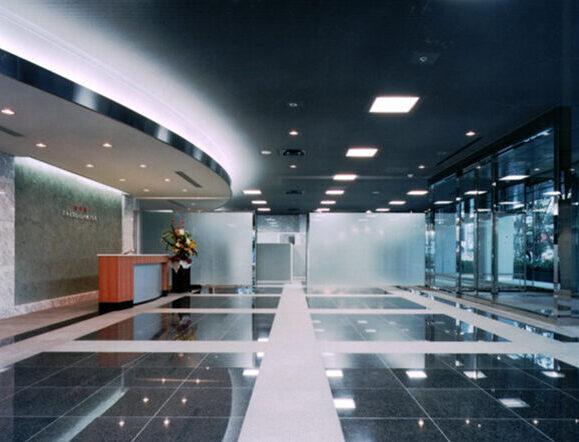 【オフィス・ビル】設計作品(主に総合建設会社在籍中のもの)|N研(中尾建築研究室)代表 中尾英夫