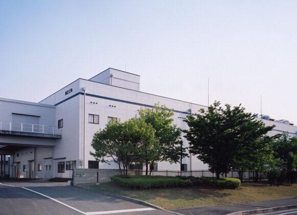 【生産施設】設計作品(主に総合建設会社在籍中のもの)|N研(中尾建築研究室)代表 中尾英夫