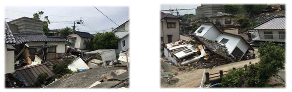 熊本地震|おすすめホームインスペクション|新築・中古・自宅の住宅診断