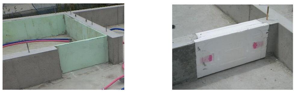 浴室下配管点検口|おすすめホームインスペクション|新築・中古・自宅の住宅診断