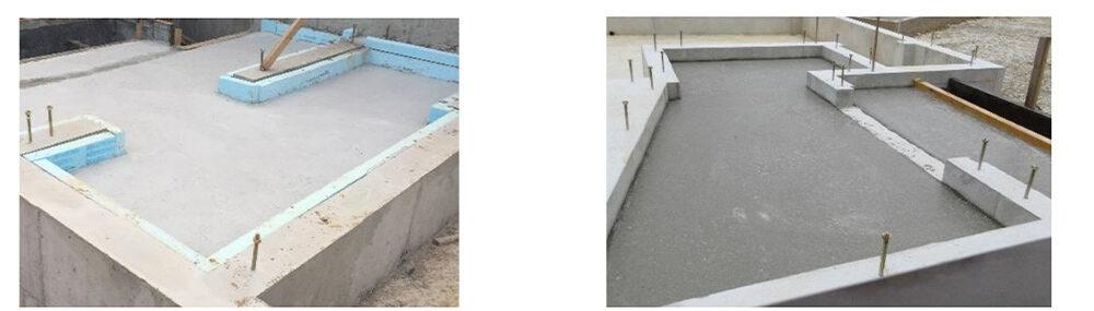 玄関土間基礎|おすすめホームインスペクション|新築・中古・自宅の住宅診断