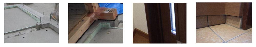 見えないところ|おすすめホームインスペクション|新築・中古・自宅の住宅診断