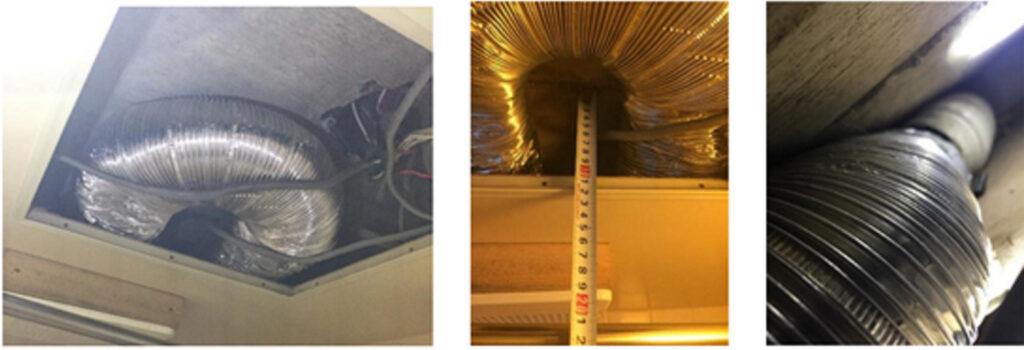 マンション天井裏|おすすめホームインスペクション|新築・中古・自宅の住宅診断