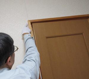 ホームインスペクション中古住宅診断 当日の流れ・チェック項目