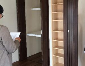 ホームインスペクション 自宅住宅診断 当日の流れ・チェック項目